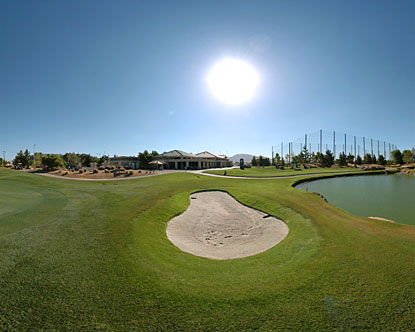 Las Vegas Golf Vacation Packages