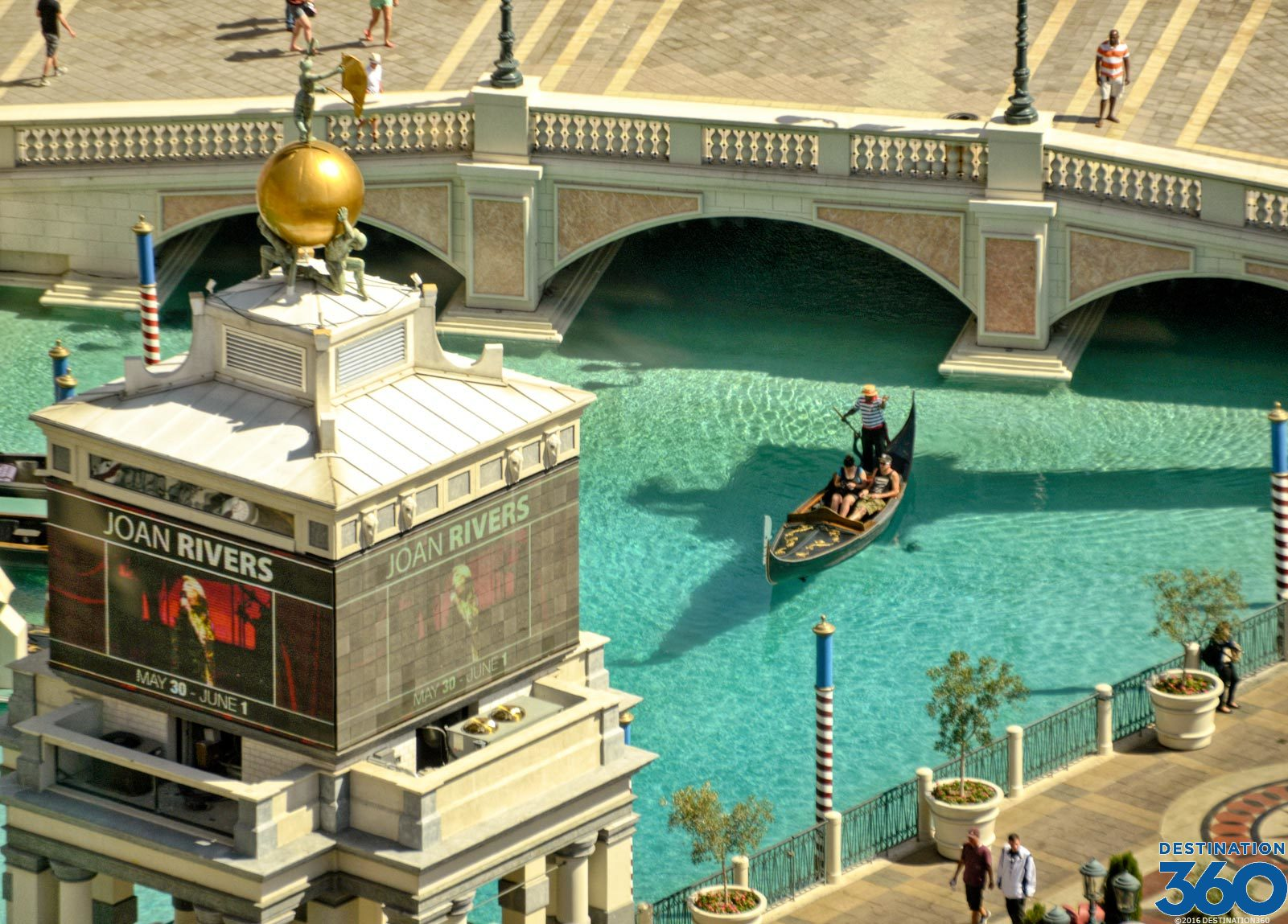 Gondola Rides Virtual Tour