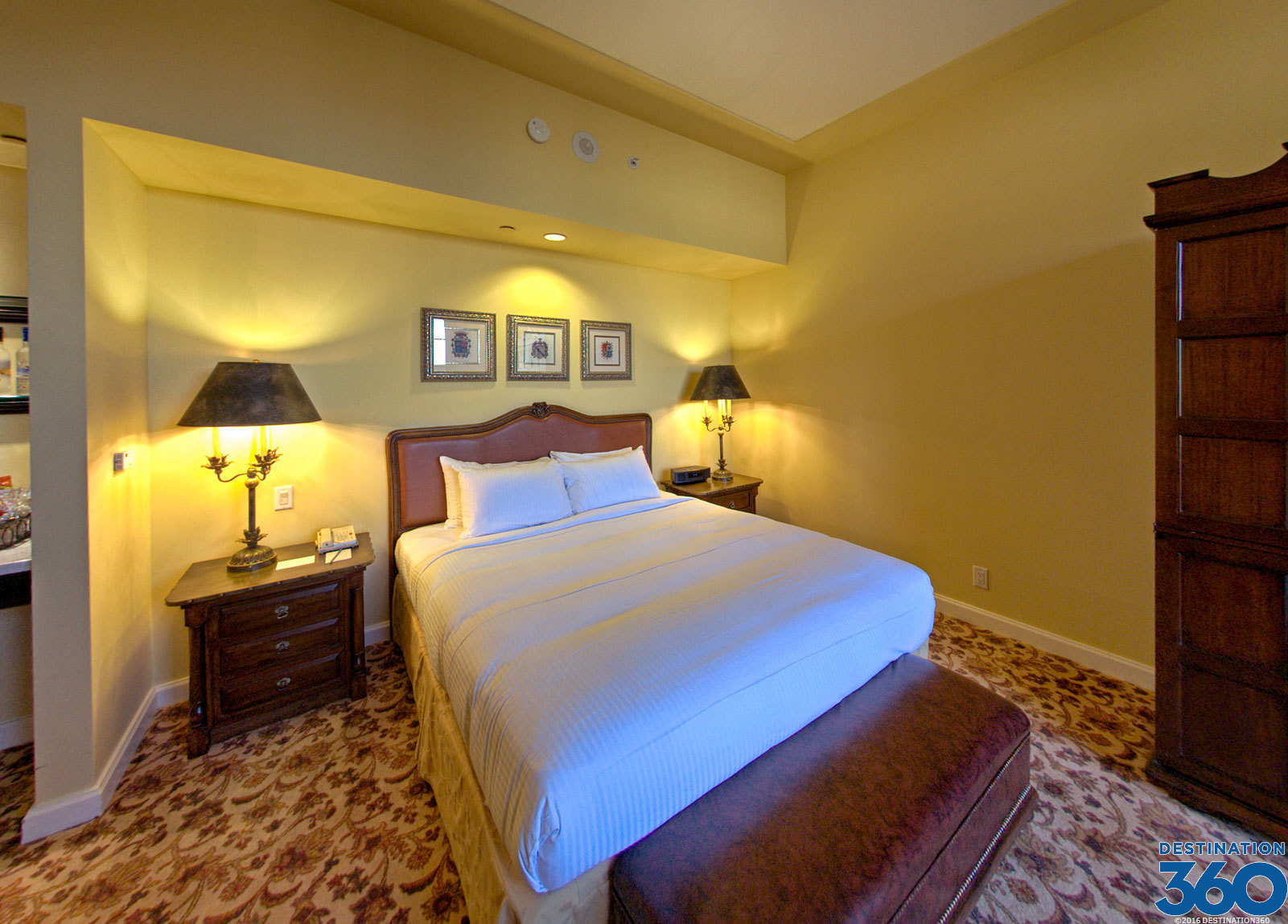 Suites Virtual Tour