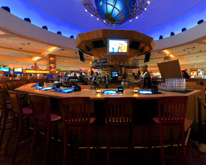 Hard Rock Bar Las Vegas