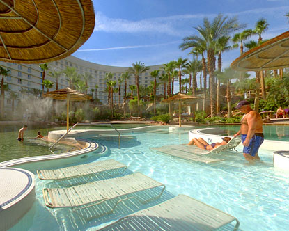 Hard Rock Pool 2 Virtual Tour