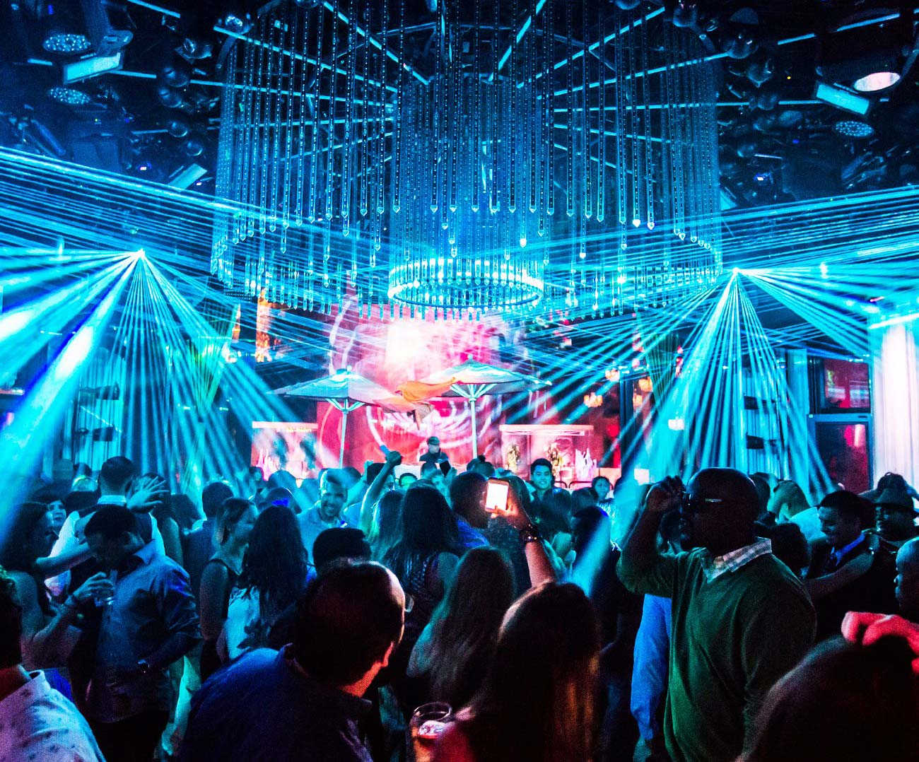 Las Vegas New Years Eve Concerts