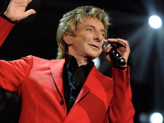 Las Vegas Barry Manilow