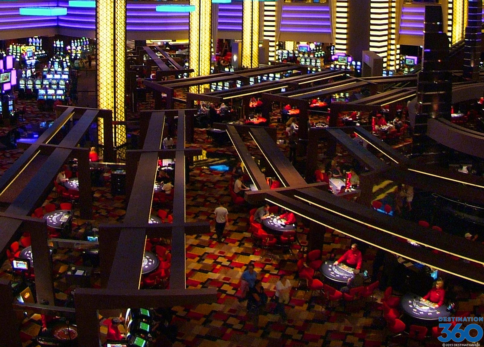 vegas best casinos