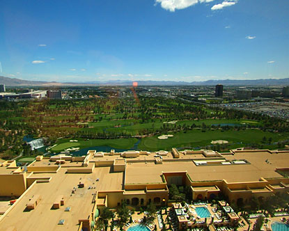 Golf Resorts in Las Vegas
