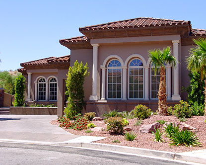 Home investing in Las Vegas - greater than betting, a true spot to invest