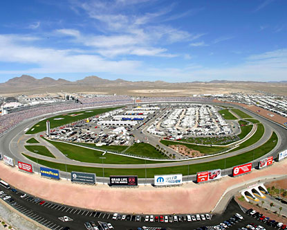 Upcoming event the ultimate luxury culinary experience is Las vegas motor speedway tickets
