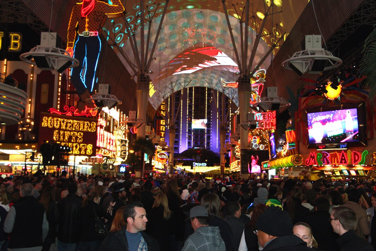 las vegas new years events - Country Christmas Las Vegas
