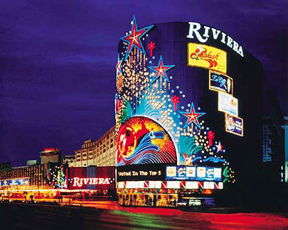 the riviera casino las vegas