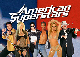 American Superstars