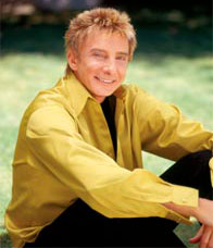 Las Vegas Shows Barry Manilow