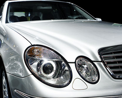 Las Vegas Luxury Car Rental