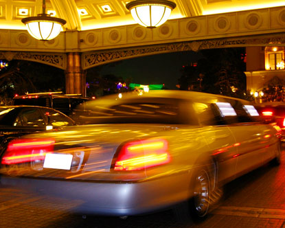 Las Vegas Transportation