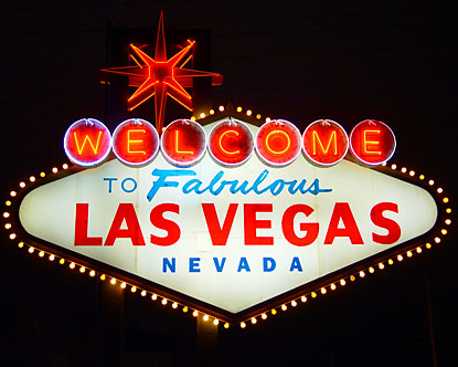 Las Vegas Travel Information