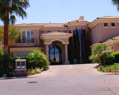 Las Vegas Vacation Homes