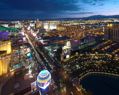 vegas vacation. Las Vegas Vacation Packages