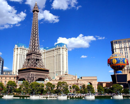 Save big on a wide range of Las Vegas hotels! Las Vegas is known for its ,+ followers on Twitter.