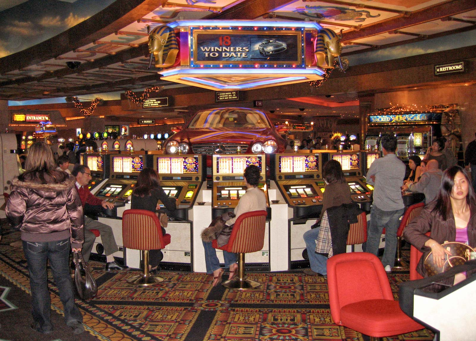 north las vegas casinos