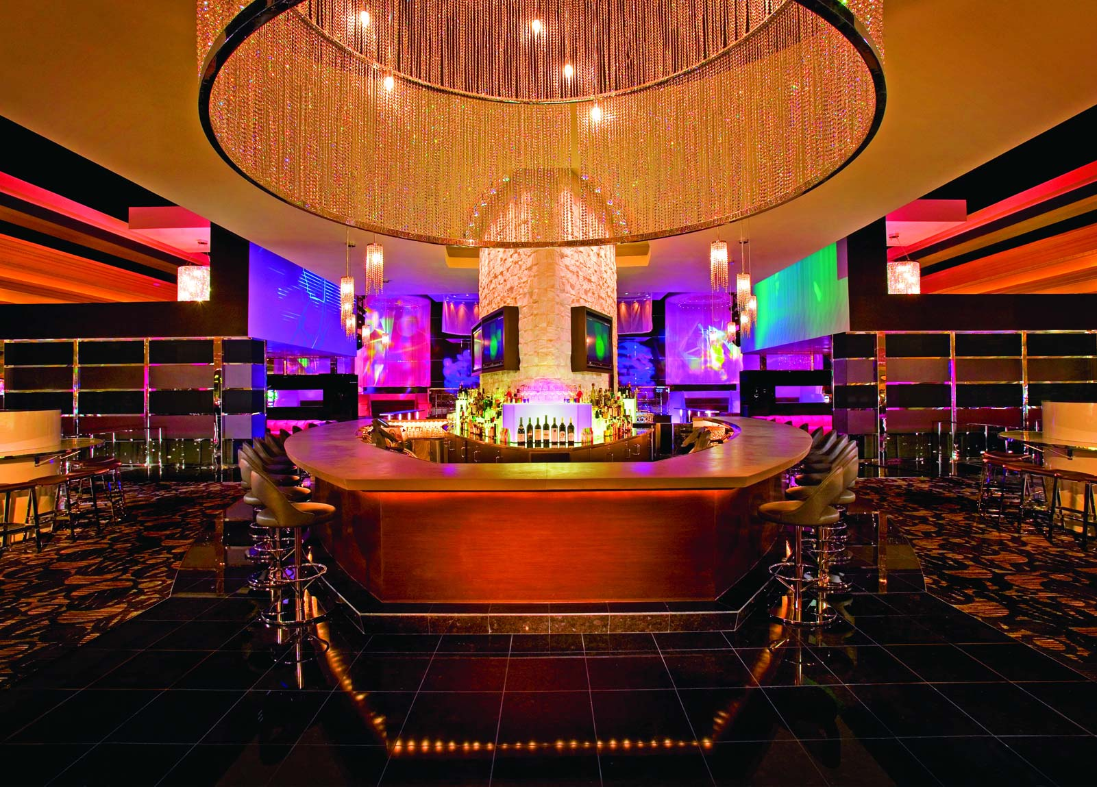 Mandalay Bay Bars and Lounges