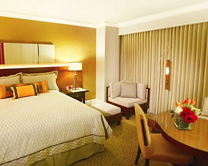 Mandalay Bay Deluxe King