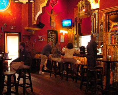 House of Blues Virtual Tour
