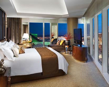 Mandarin oriental las vegas rooms for 360 salon fremont