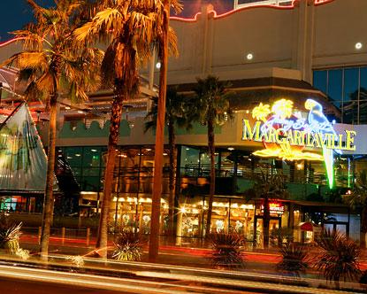Margaritaville Restaurant Margaritaville Las Vegas