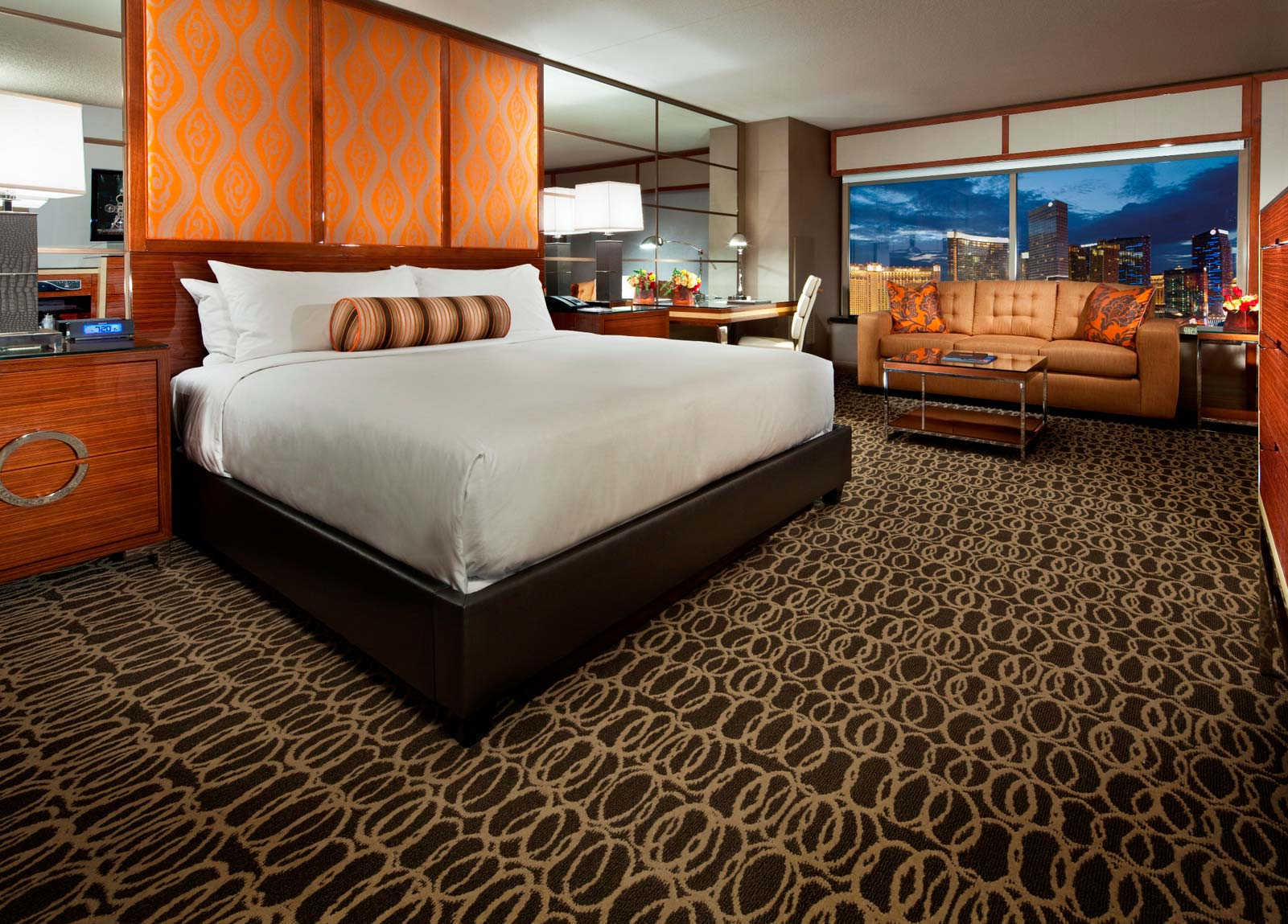 MGM Grand Rooms