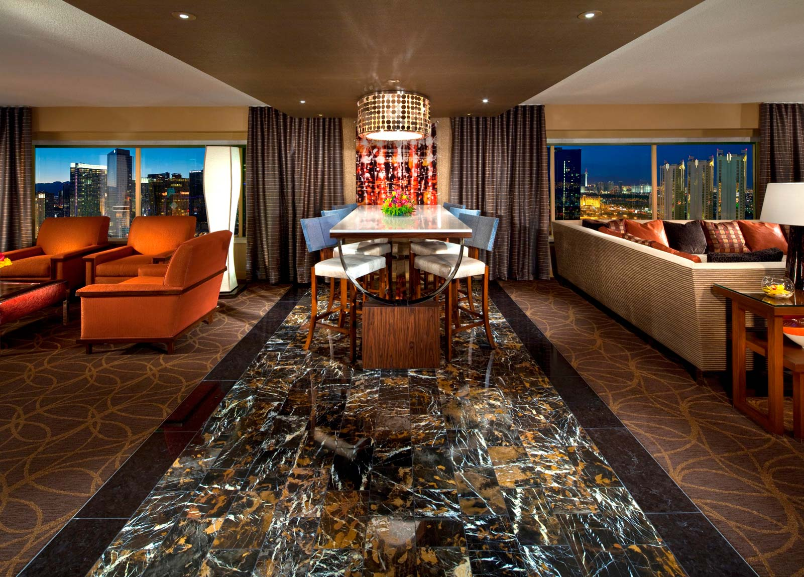 Mgm Grand Las Vegas Suite