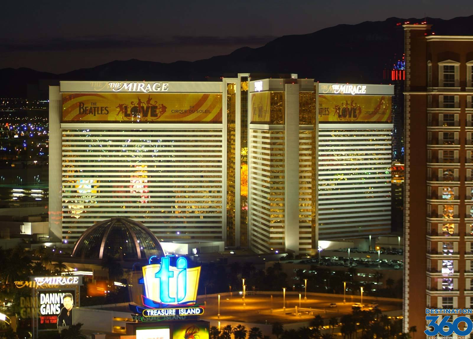 Deals in las vegas package