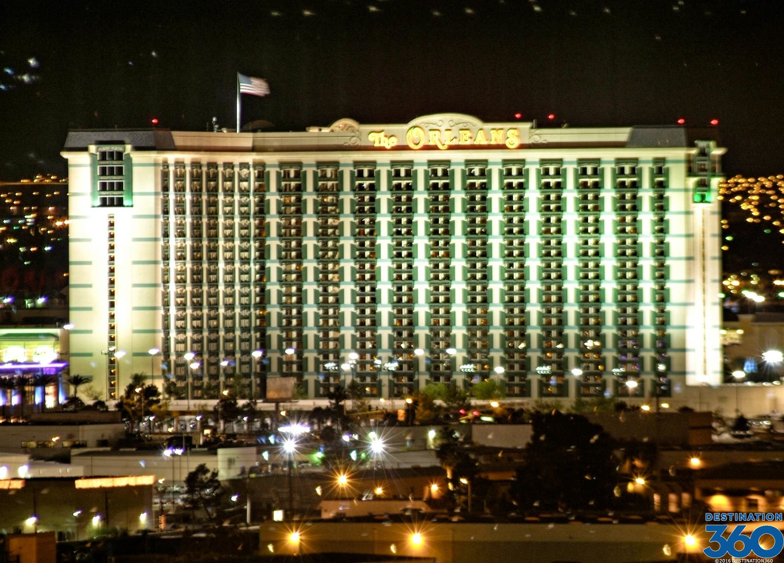Hotels Near New Orleans Las Vegas