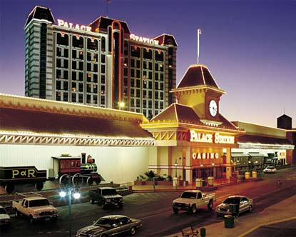 Good Deal Hotels In Vegas