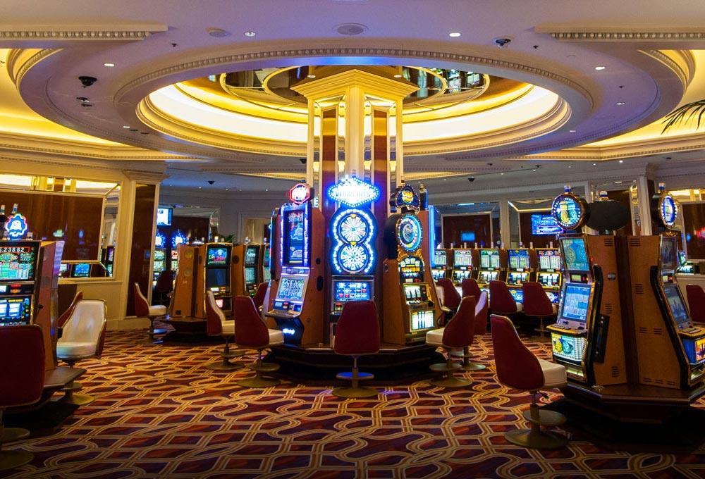 palazzo casino vegas