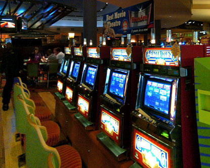 club vegas casino arcade west palm