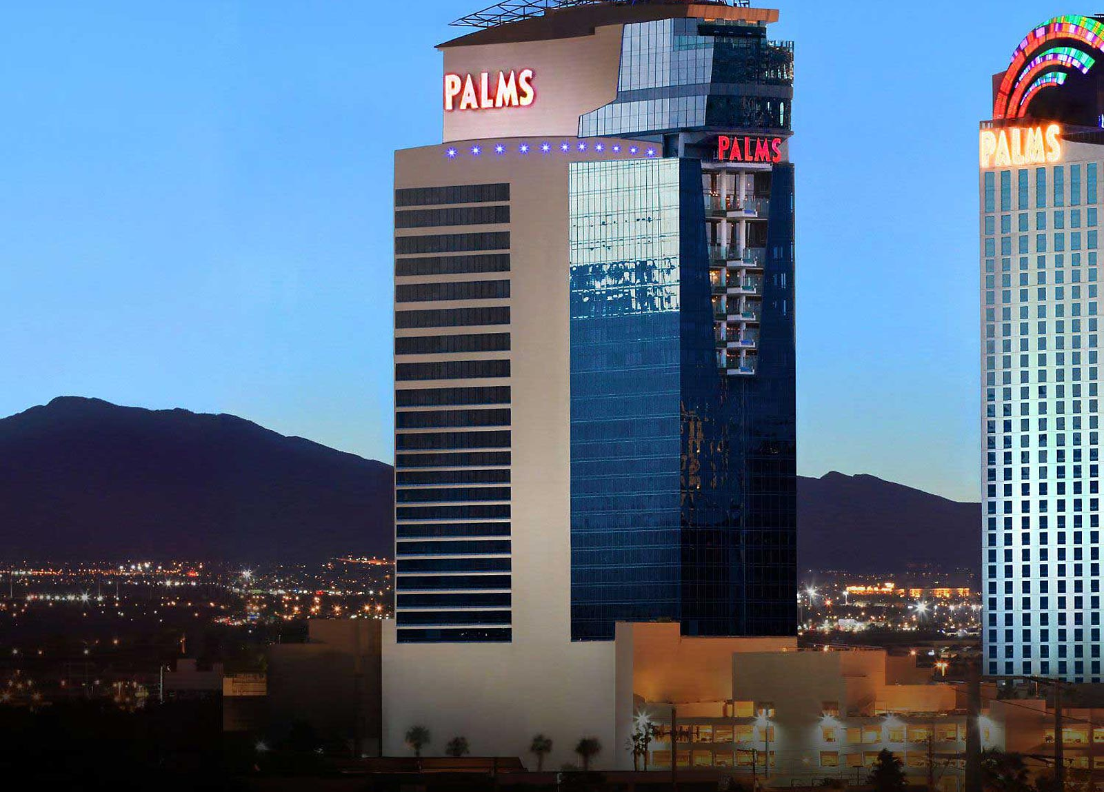 The Palms Hotel Las Vegas