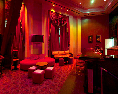 Risque VIP Virtual Tour