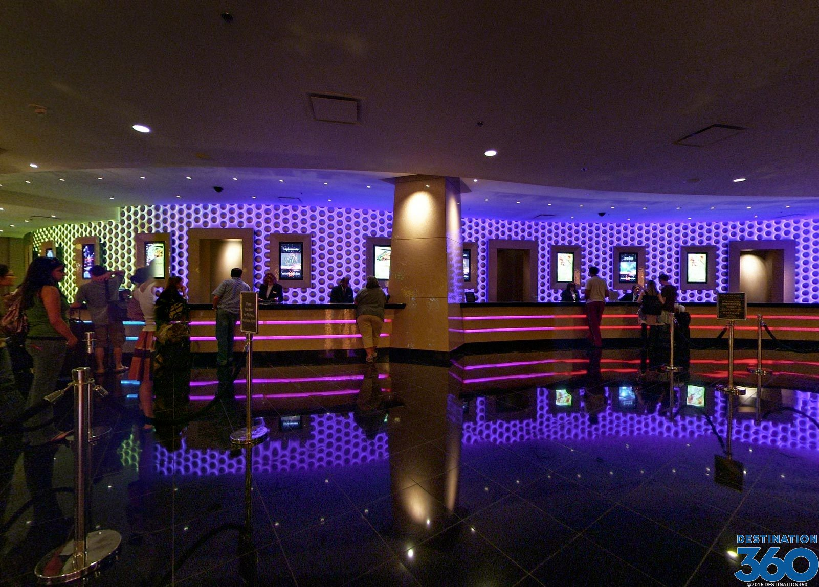 reviews planet hollywood las vegas