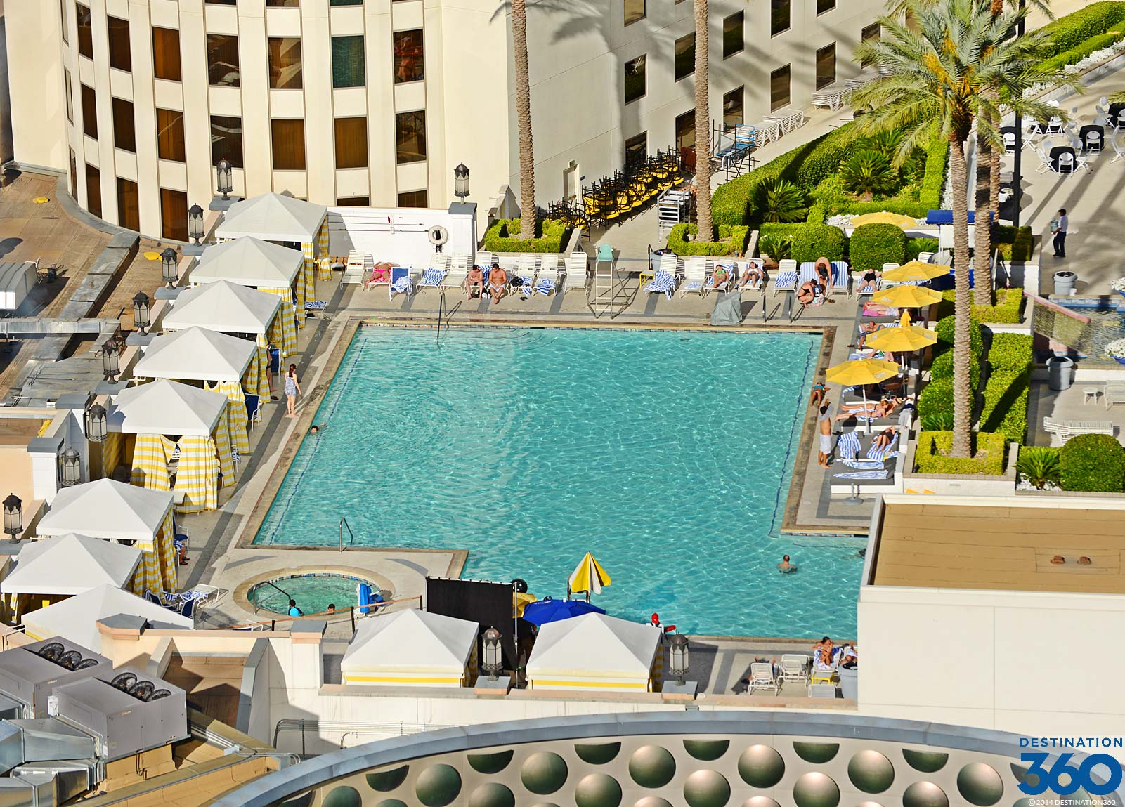 Planet Hollywood Las Vegas Hotel Destination360   Autos Post