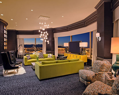 Planet Hollywood Suite