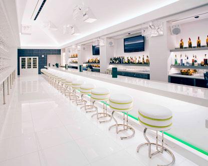 Rhumbar Las Vegas Mirage Hotel Bar
