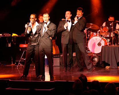 Sandy Hackett Rat Pack Show Vegas Rat Pack Impersonators