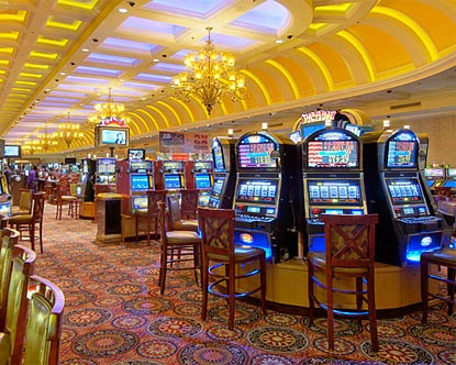 Suncoast casino las epoca online casino