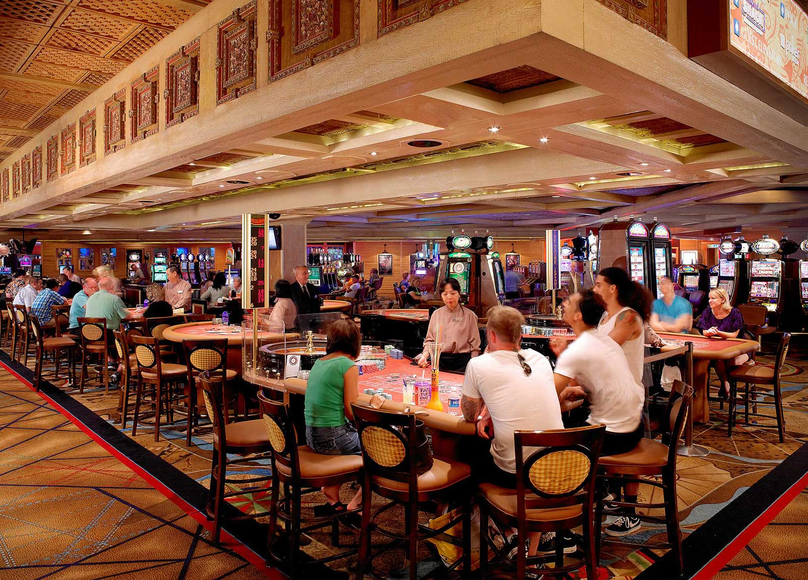 treasure island las vegas casino