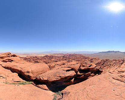 Images Of Fire. Valley Of Fire Nevada