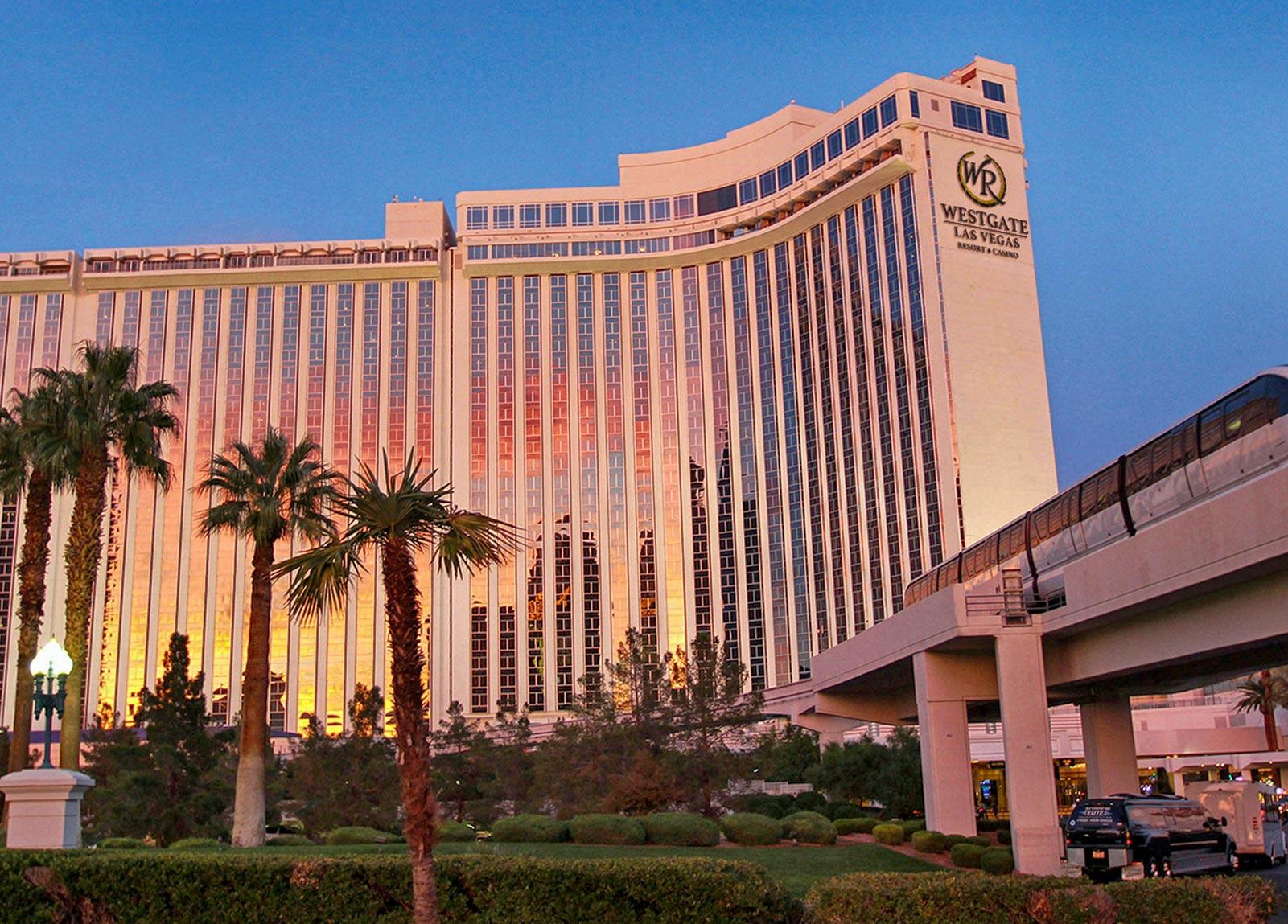 westgate casino in las vegas