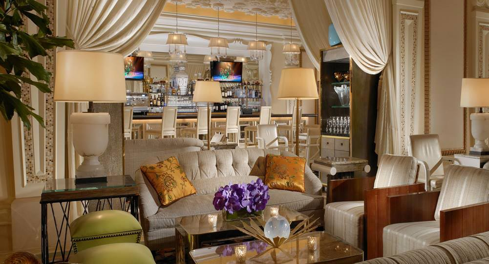 Wynn Las Vegas Bars & Lounges