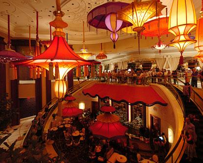 Wynn Vegas Bars