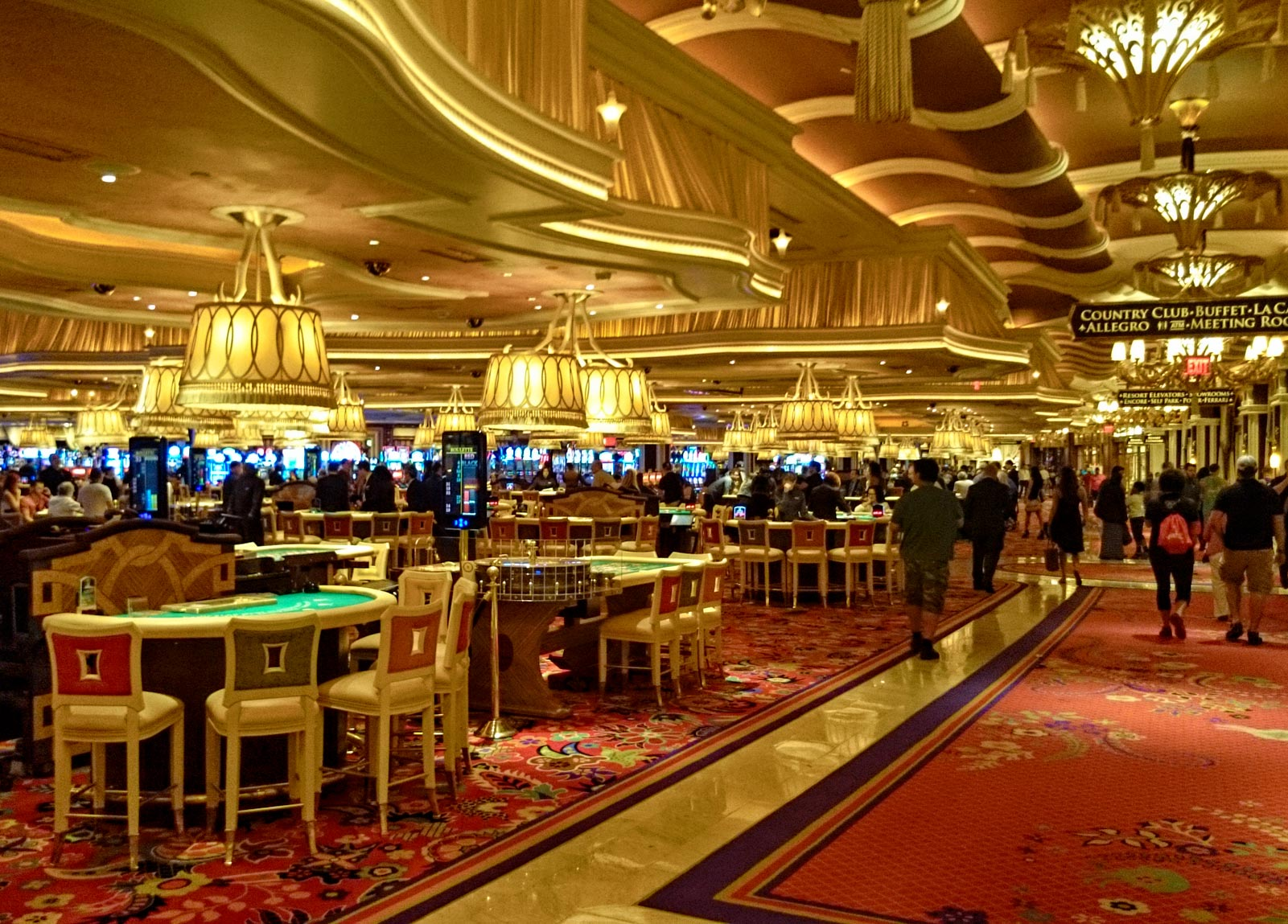 Image result for Wynn casino
