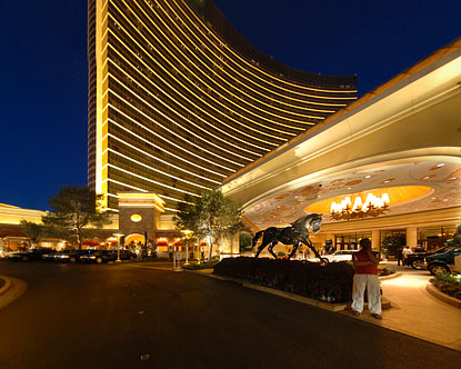 Wynn Las Vegas Packages