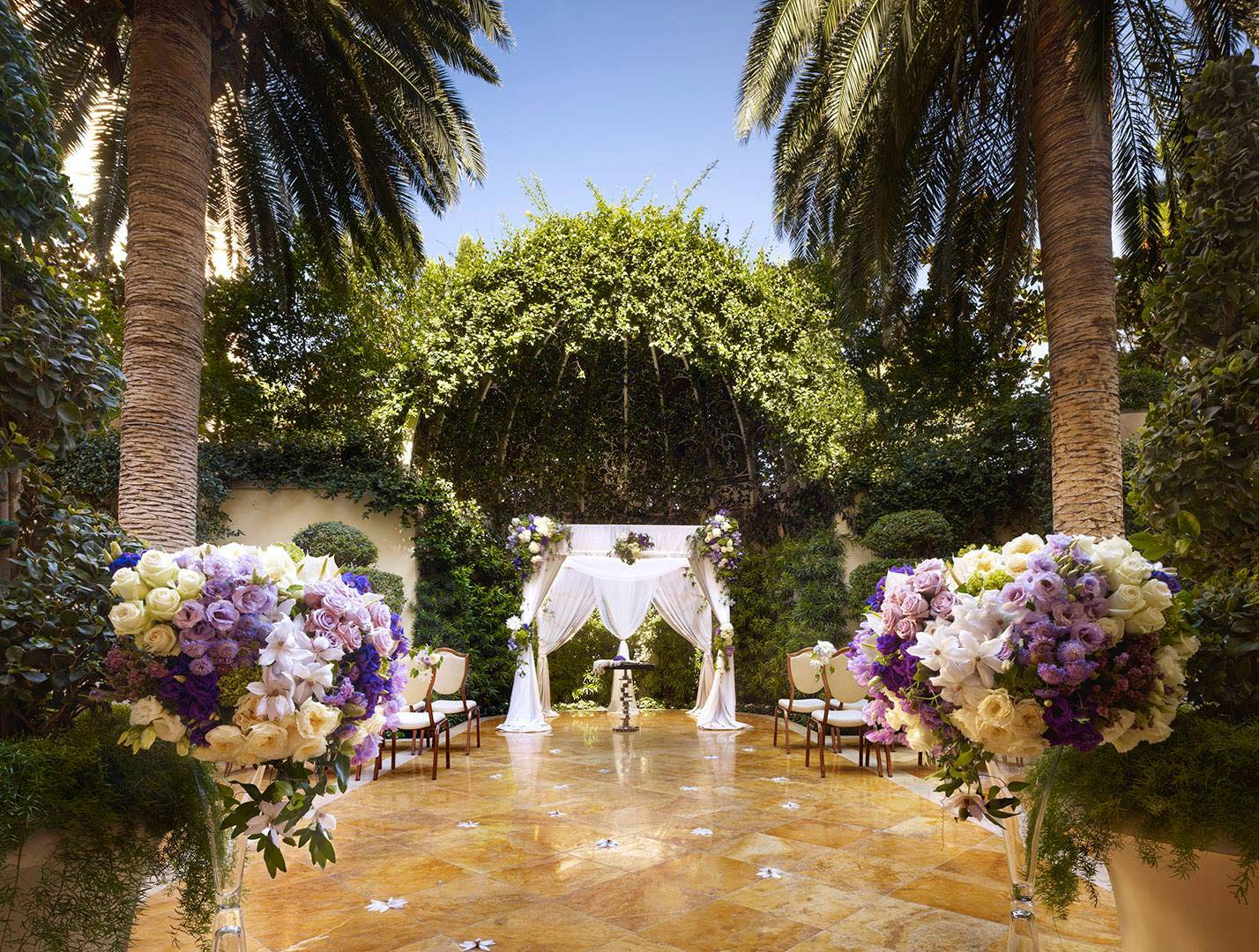 Wynn weddings for Best wedding chapels in vegas
